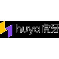 Huya Limited logo