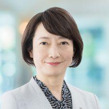 Kanae Takahashi