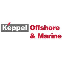 Keppel Offshore & Marine logo
