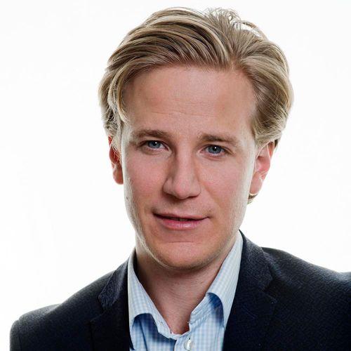 Billy Degerfeldt