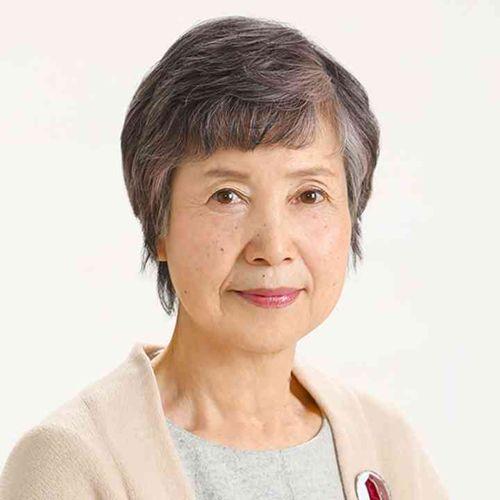 Kimie Iwata
