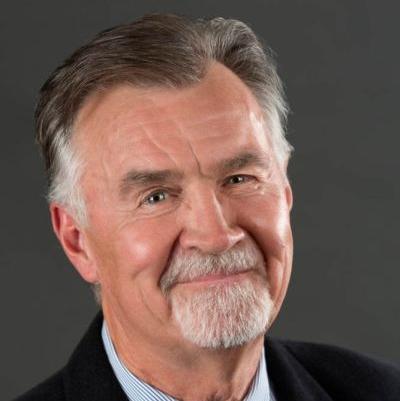 Donald R. Ludwig