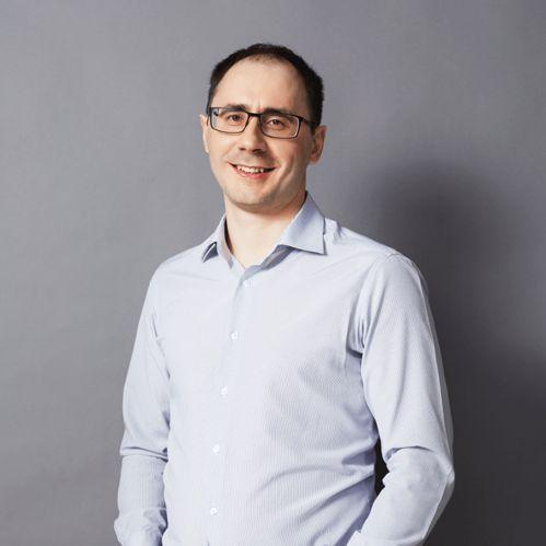 Alexander Emeshev