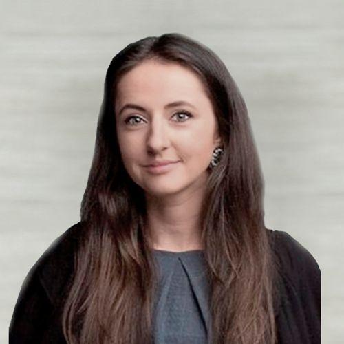 Olga Kavunenko
