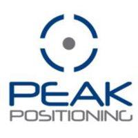 Peak Positioning logo