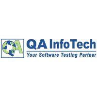 QA InfoTech logo
