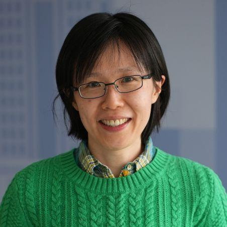 Jen Hsin