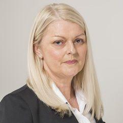 Gillian Brown