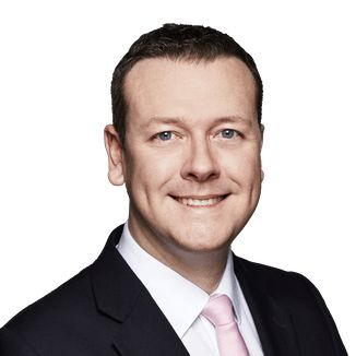 Profile photo of Matt Fottrell, VP, FT US & Managing Director, FT Specialist at Financial Times