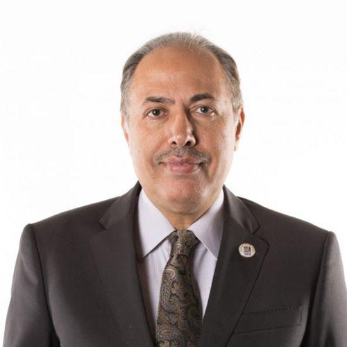 Mohamed Shouman