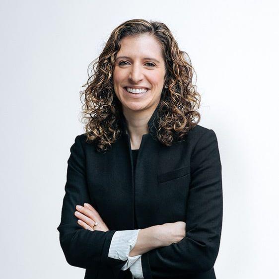 Tamar Rosati