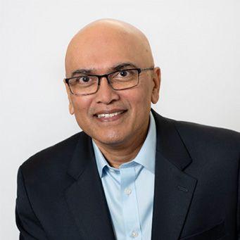 Ashish Sagrolikar