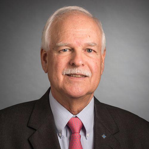 Karl V. Anderson Jr.