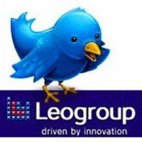 Leoplast Industry Limited logo
