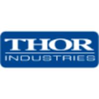 Thor Industries logo