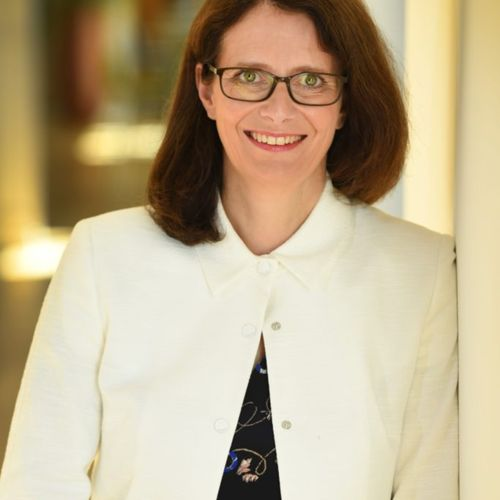Birgit Kudlek