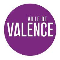 COMMUNE DE VALENCE logo