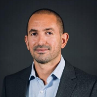 Profile photo of Abed Shaheen, CEO, InfoFort at Aramex