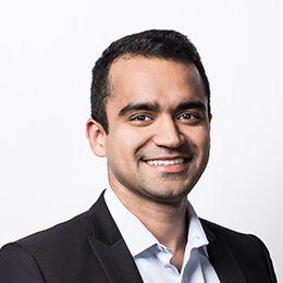 Amit K. Jain