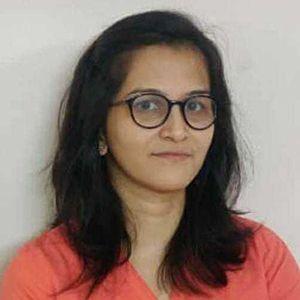Sharmeen Chasmawala