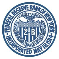 The Federal Reserve Bank of New ... logo