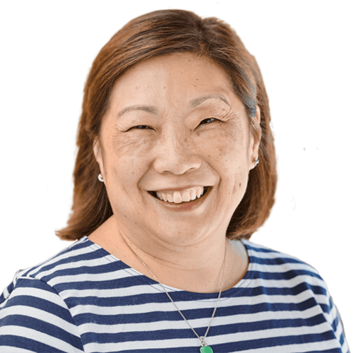 Profile photo of Yuen Yeh, Executive Assistant & Office Manager at Amplify Partners