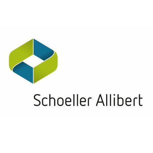 Schoeller Allibert logo