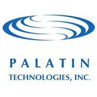Palatin Technologies logo