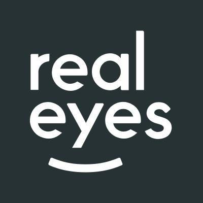Realeyes logo