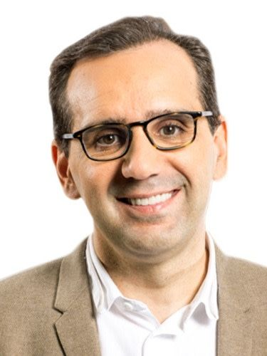 Workday Promotes Chano Fernandez to Co-CEO