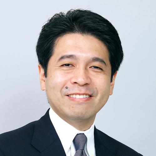 Yuji Kusunoki