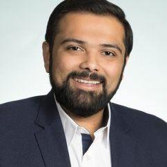 Anand Vora