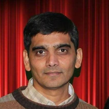 Bhavesh Mehta