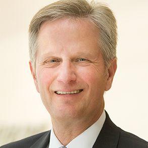 Profile photo of Mark A. Jeske, Board Member at Thrivent
