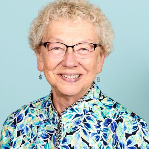 Rose Marie Jasinski