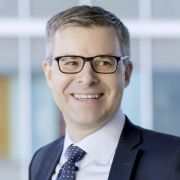 Profile photo of Christian Ståhlberg, General Counsel at Neste
