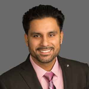 Gurjit Singh