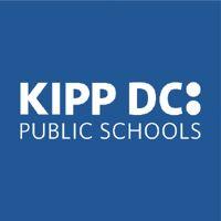 KIPP DC logo
