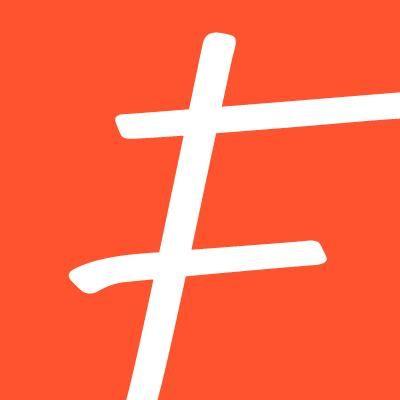 Frontline Ventures logo