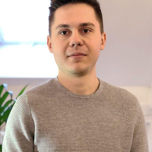 Mircea Oprea