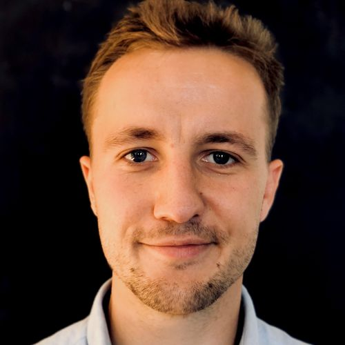 Andreas Olesen