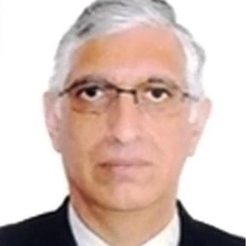 Farokh Subedar