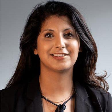 Priya Bains