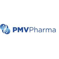 PMV Pharmaceuticals logo