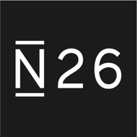 N26 Logo