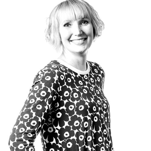 Leena Talvensaari