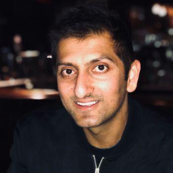 Vivek Punjabi