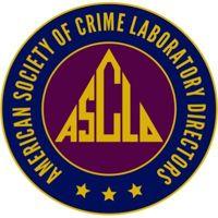 AMERICAN SOCIETY OF CRIME LAB DIRECTORS logo