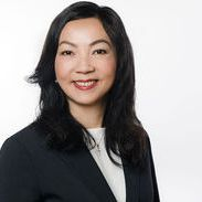 Profile photo of Freda Cheung, EVP, Duty Free at Hudson Group