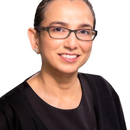 Profile photo of Ritu Suri, Department Chief, Family Practice at Englewood Hospital